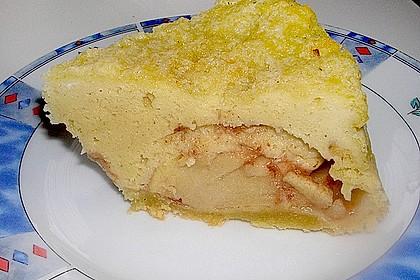 Apple Bread - Pudding Pie 5