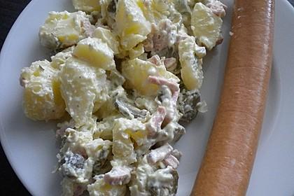 Bärbels Kartoffelsalat 4