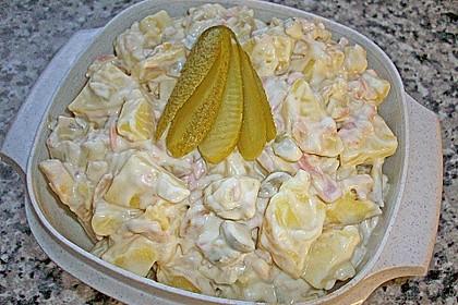 Bärbels Kartoffelsalat 2