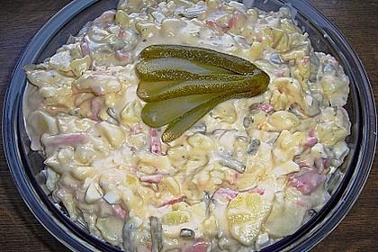 Bärbels Kartoffelsalat