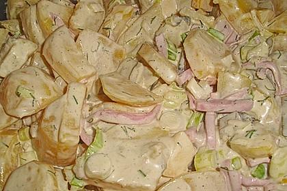 Bärbels Kartoffelsalat 6