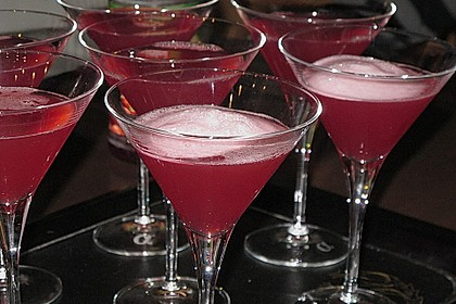 Cosmopolitan Cocktail 2