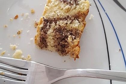 Nusszopf (Rezept von einem Bäckermeister) 36
