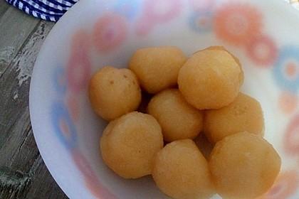 Einfache Kartoffelknödel nach Omas Rezept 15