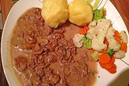 Einfache Kartoffelknödel nach Omas Rezept 5