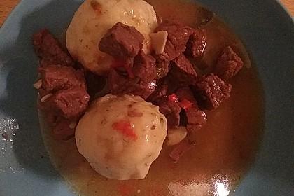 Einfache Kartoffelknödel nach Omas Rezept 17