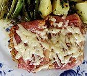 Schnitzel 'Parma' (Bild)