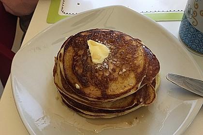 Fluffy Pancakes 1