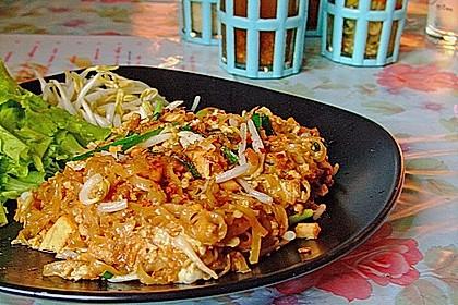 Thailändisches Pad Thai 2