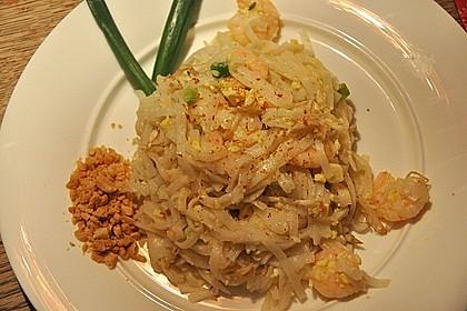 Thailändisches Pad Thai 15