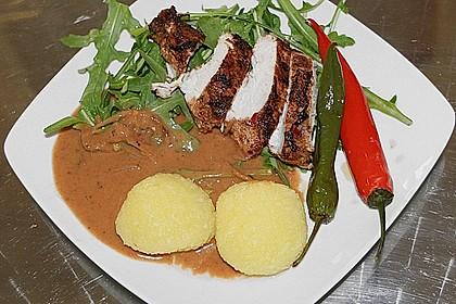 Jerk Chicken-ein jamaikanisches Rezept 9