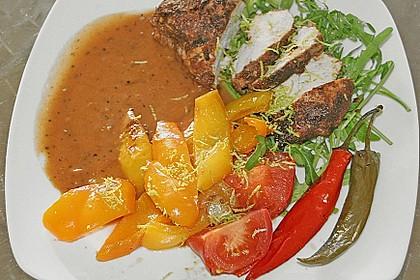 Jerk Chicken-ein jamaikanisches Rezept 7