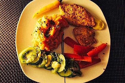 Jerk Chicken-ein jamaikanisches Rezept 10