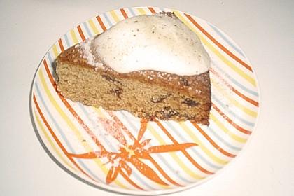 Happyend - Pflaumenkuchen