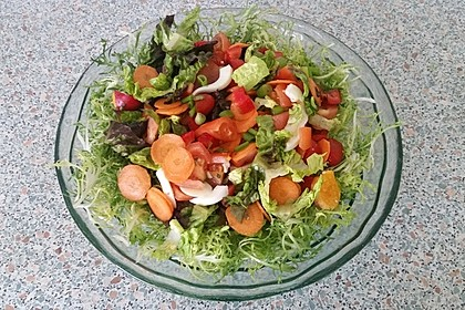 Eier - Käse - Salat 5