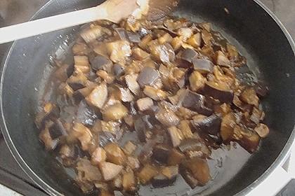 Auberginen Stir Fry 24