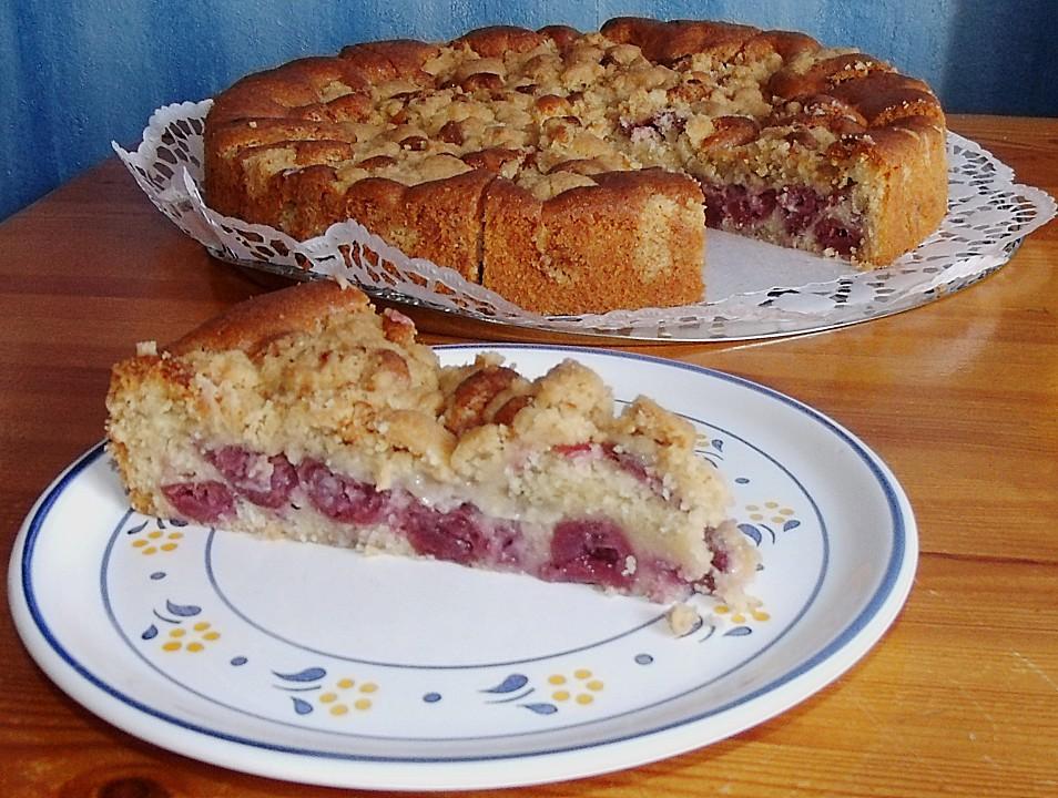 Streusel Fur Kuchen Oder Geback Von Barenmama Chefkoch De