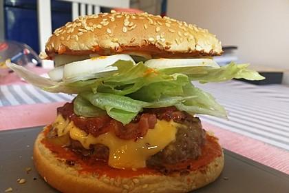 Hamburger Dressing 25