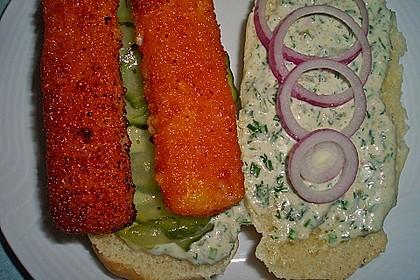 Hamburger Dressing 30