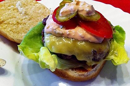 Hamburger Dressing 11