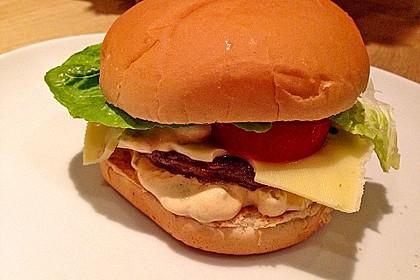 Hamburger Dressing 5