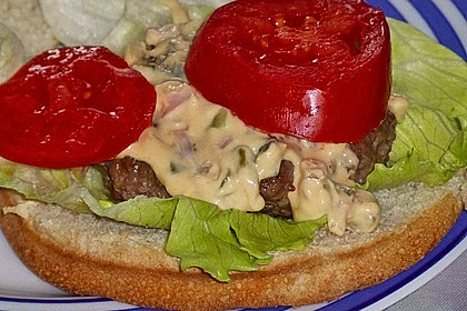Hamburger Dressing 15