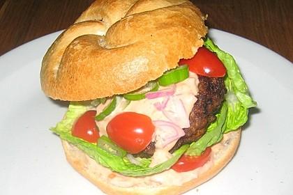 Hamburger Dressing 8