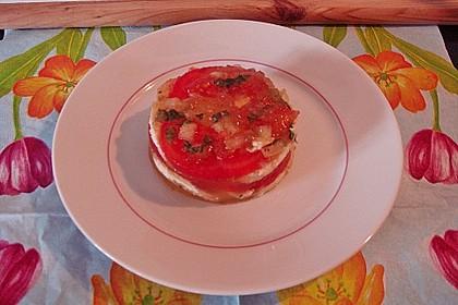 Mozzarella Sülzchen 2