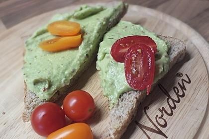 Avocado - Guacamole 4