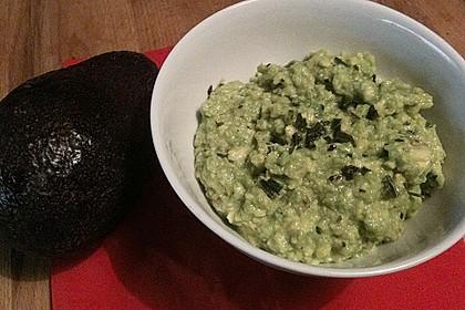 Avocado - Guacamole 8