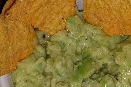 Avocado - Guacamole 3