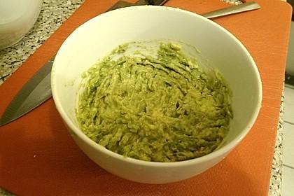 Avocado - Guacamole 16
