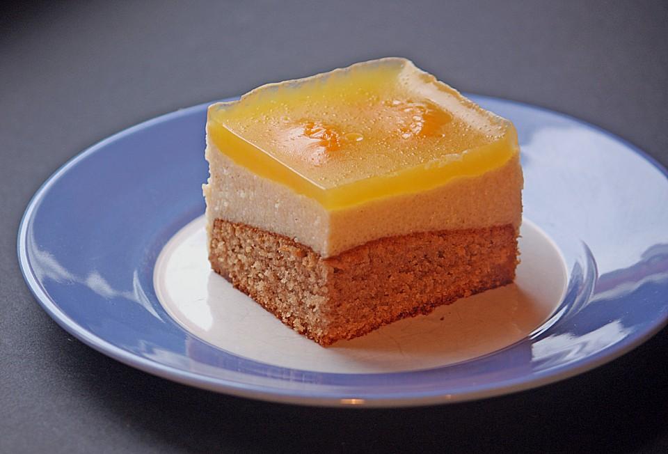 Zimt Griessbrei Torte Von Coolinarisch Chefkoch De
