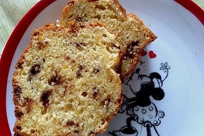 Heller saure Sahne - Kuchen 17