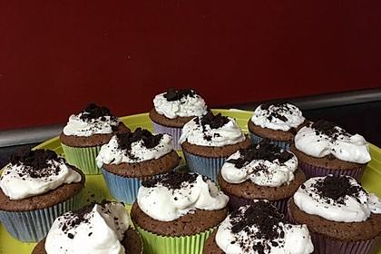 Oreo Cupcakes 117