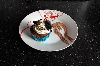 Oreo Cupcakes 64