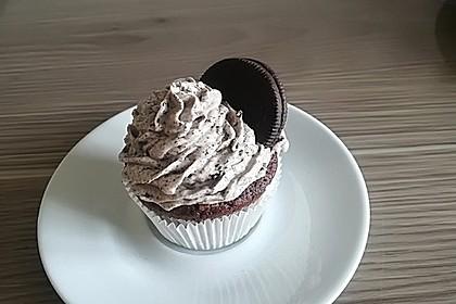 Oreo Cupcakes 13