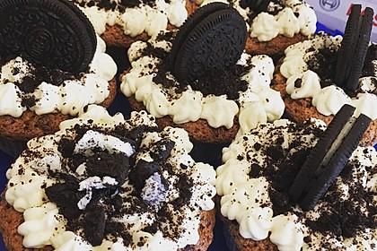 Oreo Cupcakes 90