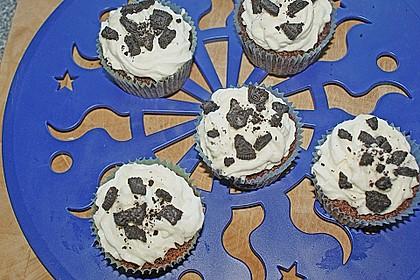 Oreo Cupcakes 214