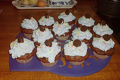 Oreo Cupcakes 157