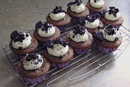 Oreo Cupcakes 244