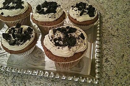 Oreo Cupcakes 164