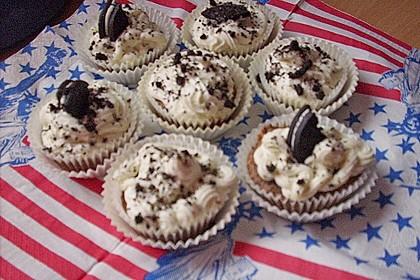 Oreo Cupcakes 247