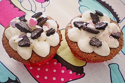 Oreo Cupcakes 175