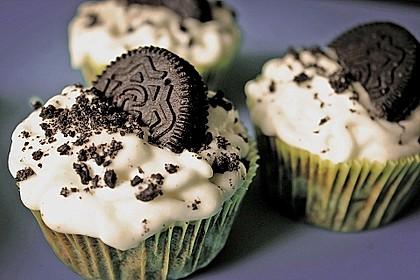 Oreo Cupcakes 35