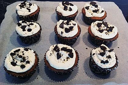 Oreo Cupcakes 229