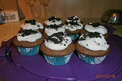 Oreo Cupcakes 211