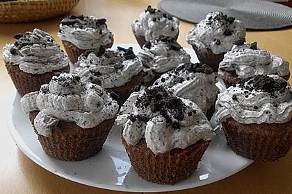 Oreo Cupcakes 235