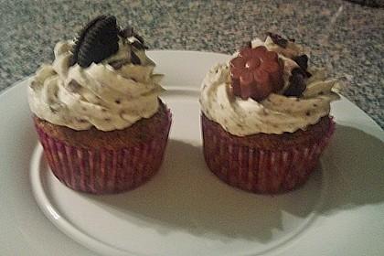 Oreo Cupcakes 190