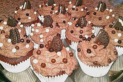 Oreo Cupcakes 193